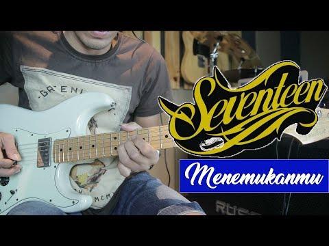 Tribute to SEVENTEEN Menemukanmu Tutorial Gitar FULL