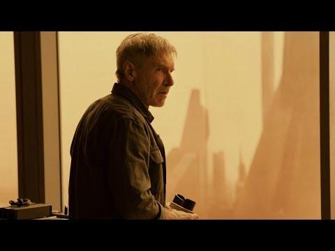 Blade Runner 2049 Might Have An Alternative Ending