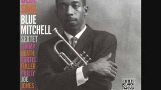 Polka Dots and Moonbeams - Blue Mitchell sextet