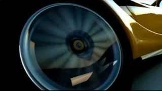 Gran Turismo HD Concept オープニング映像