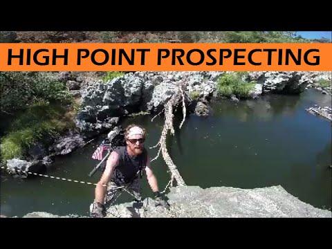 High Point Prospecting