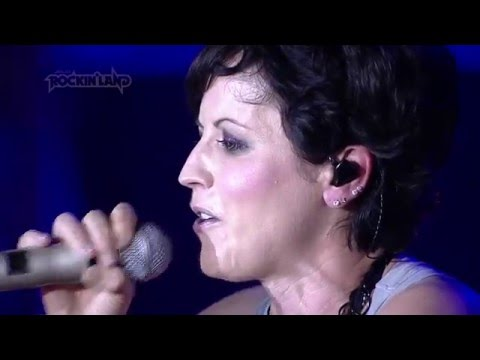 "The Cranberries ""Linger"" Live at JavaRockingland 2011"