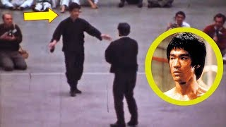 Bruce Lee's Only Real Fight Ever Recorded!【FULL FIGHT】