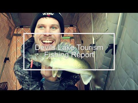 February 27th Fishing Report