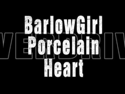 surrender barlow girl lyrics