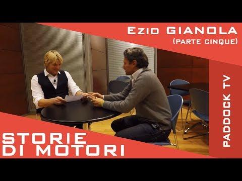 Storie di motori con Ezio Gianola 5° puntata