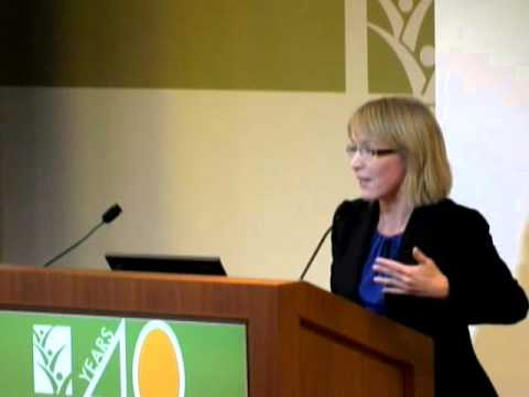 Climate Change and Food Security - Nov 10, 2015 -  Heather McGray