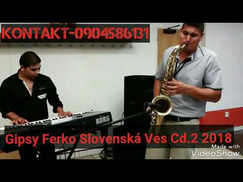 Gipsy Ferko Slovenská Ves 2018 Sokoly