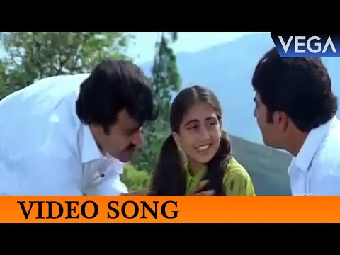 Ponne Ponnambili Video Song || Harikrishnans Movie Scenes