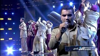 قوم تحدى - نسيم رايسي ومروان يوسف في البرايم  2 من ستار اكاديمي 11