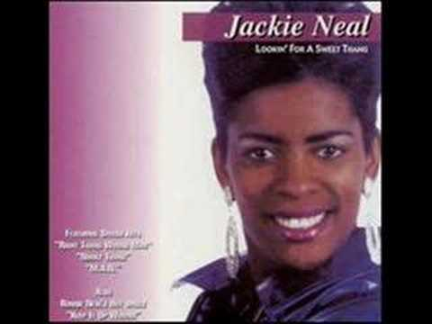 Jackie Neal-Money Can't Buy Me Love