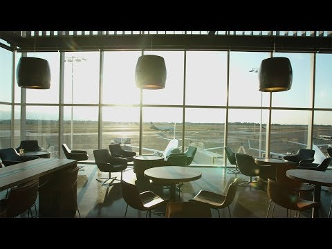 Redefining How You Relax & Recharge: Inside Our Flagship Alaska Lounge