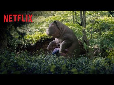 Okja | Tráiler principal VOS en ESPAÑOL | Netflix España