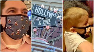 Breakfast At Hollywood & Vine's Disney Jr. Play & Dine, And A Morning Of Fun At Hollywood Studios!
