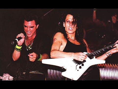Queensrÿche - live in Montreal '86 (Full Concert) Rage For Order