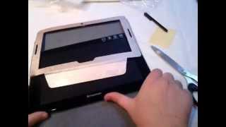 Чехол для Lenovo A7600 диагональю 10.1