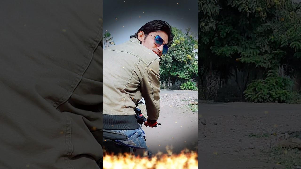 आब केद ये मारे बद्दल काई छ तारे मनेम status by tridev chavhan