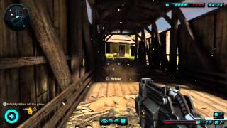 Resistance 3 Quick Play HD (GigaBoots.com)