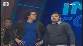 Improv Comedy, Gonta Ganti - Mytha Lestari, Cemen, Arief Didu (Stand Up Comedy Club)