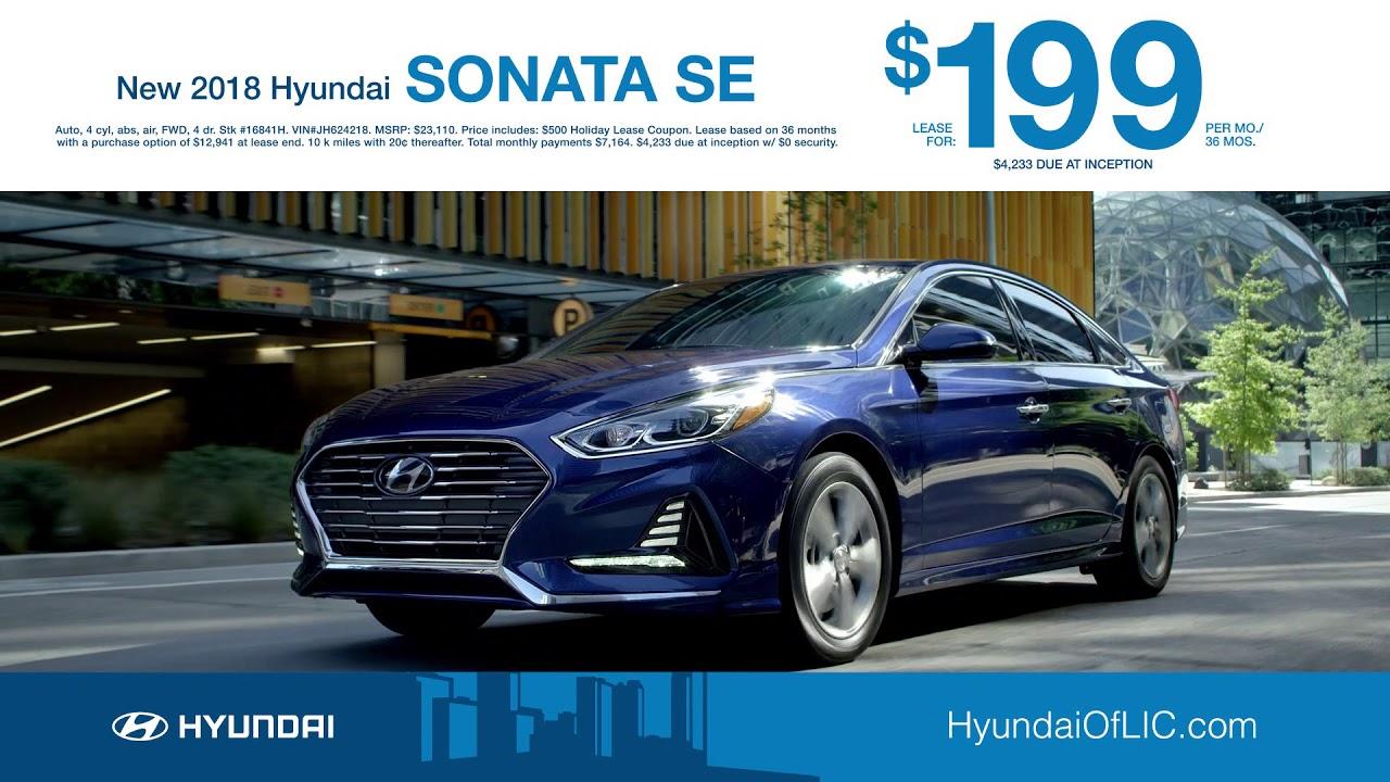 Hyundai Of Long Island City January 2018