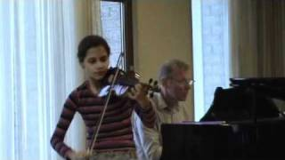 Allegro Spiritoso - Senaille