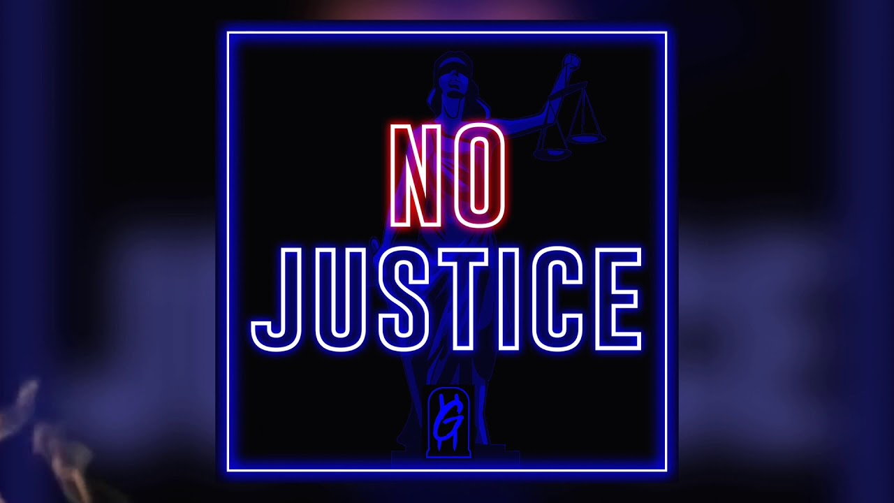 NO JUSTICE - [FREE] Trap Beat June 2020