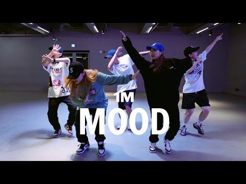 24kGoldn – Mood ft. Iann Dior / Kyo Choreography