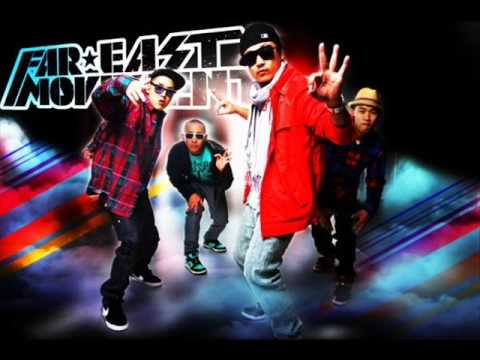 Far East Movement  I Party  DJ Wool Remix