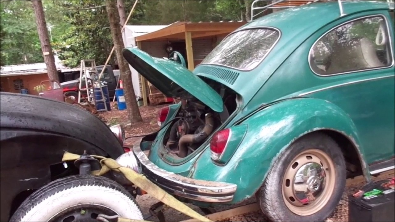 Witwperformance Has A 68 Vw Bug For Sale Auto Stick Shift Youtube