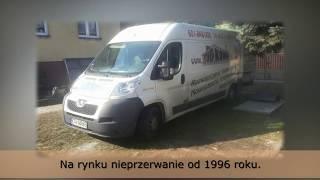 Kominiarz frezowanie kominów montaż wkładów kominowych Łęg Tarnowski Bud-Komin