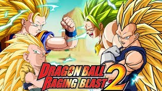 Dragon Ball RB2: YOU