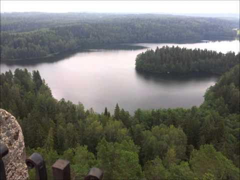 Leevi and the Leavings Pimeä tie, mukavaa matkaa! mp3