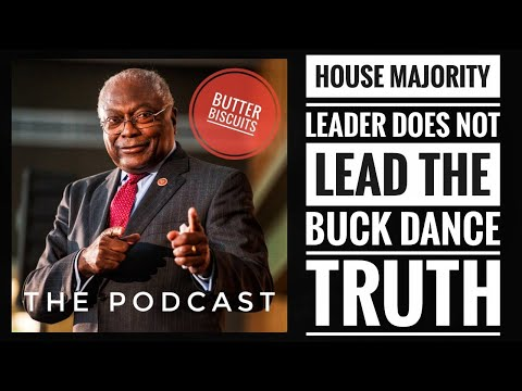 James Clyburn Again Refuses To Answer Questions About Reparations And H. R. 40