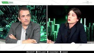 'Barra libre 18' (24/02/21) | Mesa de análisis - Los separatistas cargan contra el 'régimen del 78'