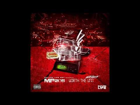 MP205 - No Flockin (Saturn Remix)
