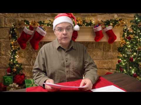 Salina Journal Christmas Letters 3