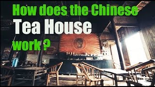 Video [Drink] How dose the traditional Chinese Tea House work ? | More China download MP3, 3GP, MP4, WEBM, AVI, FLV November 2017