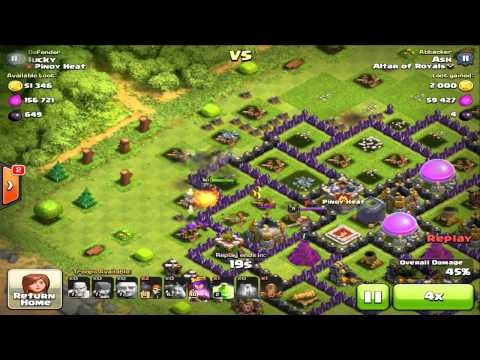 Clash of Clans - NEW Archer Queen A.I. Change! But GOOD or BAD???