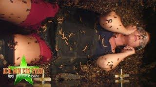 Dschungelcamp 2018   Promi-Besuch im Termitenbau - Heute 22:15 Uhr