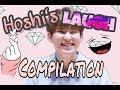 SEVENTEEN HOSHI Laugh Compilation Ft SEVENTEEN mp3