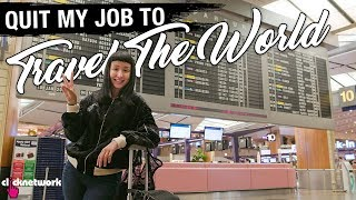 Quit My Job To Travel The World - Rozz Recommends: Unexplored - EP1 thumbnail