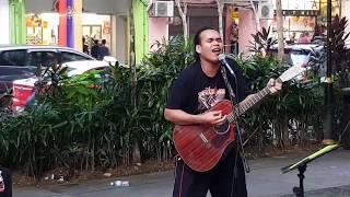 Kemarin Seveenten Band||Cover Bob Sentuhan.Pikiran Serabut blik Kje Hilang Layan Sentuhan😂😂