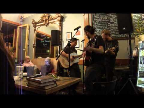 Stephen Michael, Tommy P, Sasha Reynolds, and Grant Selland - Heaven