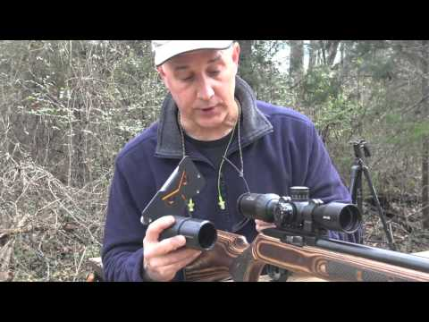 Best Camera Mount for Rifle Scopes G Line Smart Shoot Adapter