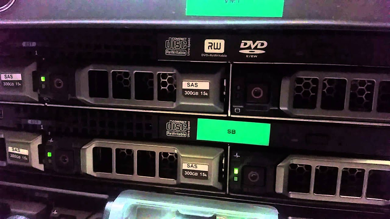 PowerEdge R610 - Updating Firmwares When the LifeCycle