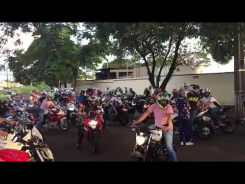 1° City Tour Londrina 2017