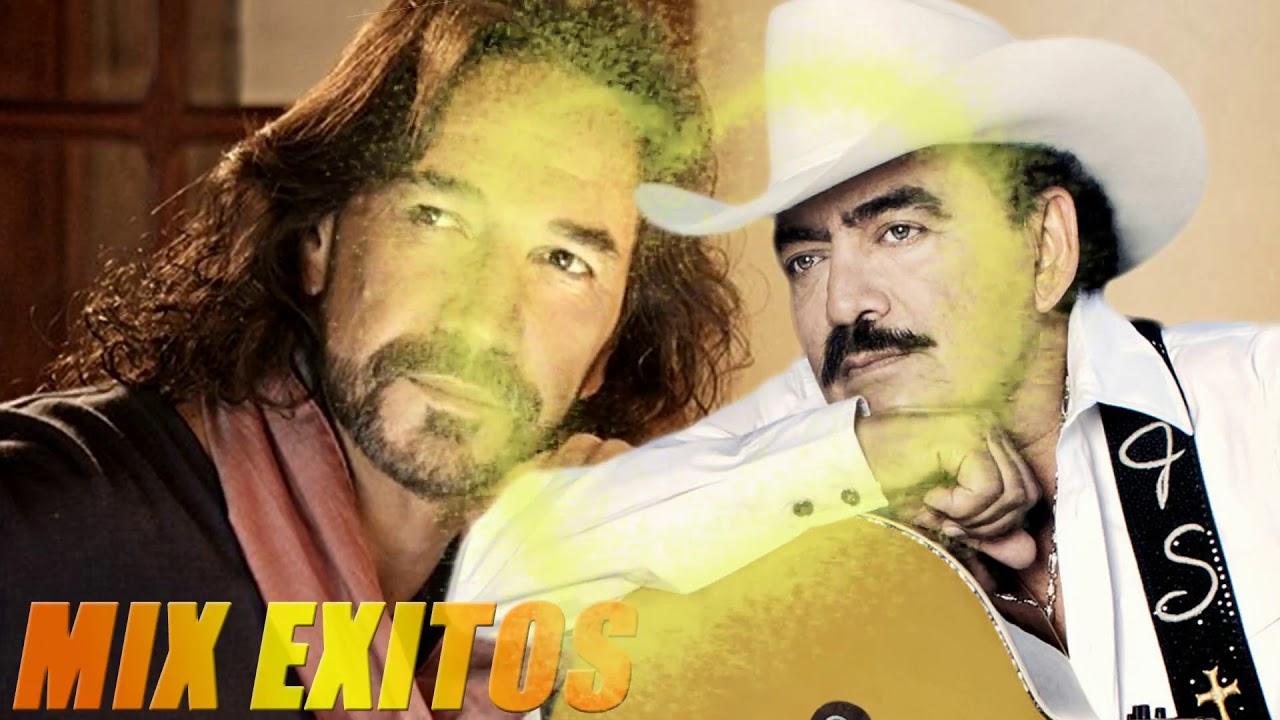 Joan Sebastian Y Marco Antonio Solis éxitos Sus Mejores Baladas Romanticas Mix 2021 40 éxitos Mix Youtube
