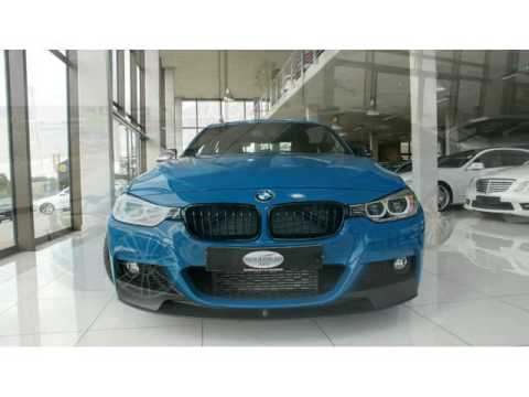2015 BMW 3 SERIES 335i MPERFORMANCE Auto For Sale On Auto Trader