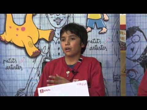 Petits Artistes: Escola Sant Agustí de Riba-roja d'Ebre