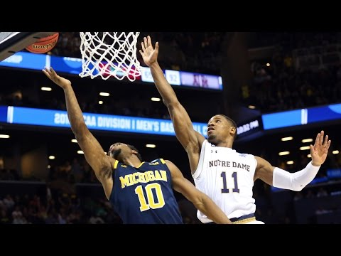 Michigan vs. Notre Dame: Extended game highlights